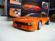 1:18 Kyosho Lamborghini Urraco Ralley orange NEU NEW