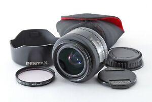 Pentax SMC Pentax-FA 35mm F2 AF Lens w/Hood [Excellent+++,Tested] from JAPAN
