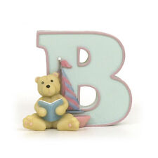 ALPHABET LETTER B by Child to Cherish **FREE POSTAGE (MORE LETTERS AVAIL) *BNIB
