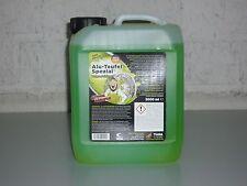 Felgenreiniger Aluminium-Teufel Aluteufel Spezial Gel Grün 5 KG