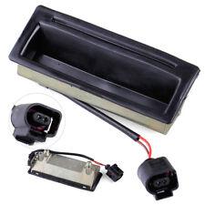 Rear Trunk Lift Handle Doorknob 1J0 827 566 D Fit for VW PASSAT B5 Golf MK4 Bora