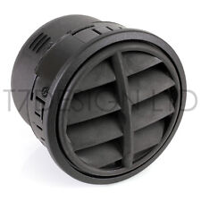 "70mm (2.75"") Grill Round Air Vent Outlet to fit Eberspacher Webasto Propex Syste"