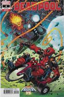 Deadpool #4 MARVEL COMICS Cosmic Ghost Rider Variant Cover B SKOTTIE YOUNG
