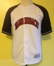 ARIZONA DIAMONDBACKS  # 10 JUSTIN UPTON  MLB  WHITE / BLACK  BASEBALL JERSEY XL