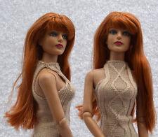 "Sherry Doll Wig /16"" Avantguard/Tyler/Sybarite/Ficon/JamieShow/NUMINA(3-SW-16"