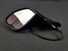 New Genuine Aprilia RSV 1000 04-08 LH Rearview Mirror AP8104876 (MT)