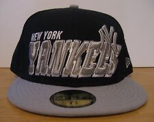 5ddc48b930b 7 5 8 Men New Era 59FIFTY New York Yankees Fit It Back Fitted Cap