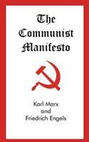 Communist Manifesto, Paperback by Marx, Karl; Engels, Friedrich, Brand New, F...