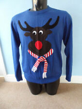 George Christmas Jumpers & Cardigans for Men