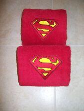 Superman 2 Hand Towels