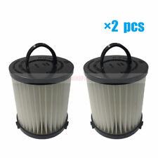 2 HEPA Filters for Eureka DCF-21 AS1000 AS1040 AS1061A 3270 3272AV 3280 4230
