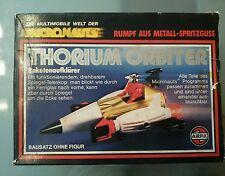 Micronauti thorium orbiter
