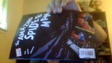 amazing spideman 578 jan 2009  marvel comics  nm  shocker