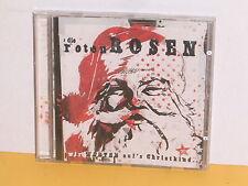 CD - DIE ROTEN ROSEN - WIR WARTEN AUF'S CHRISTKIND