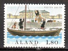 Finland / Aland - 1988 350 years postal service - Mi. 26 MNH