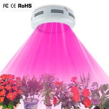 200W LED Grow Light Panel UFO Full Spectrum for Marijuana Plants(390μmol/m²/s)