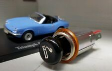Land Rover Range Classic Triumph MG Dash AHH7010 Cigarette Lighter Power Outlet