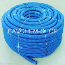 Saugschlauch praher 38mm bleu 7,5 M piscine Intex tube tuyau installation