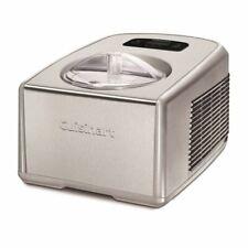 Cuisinart - Ice Cream Maker with Compressor 1.5L