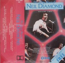 NEIL DIAMOND - THE VERY BEST OF - VOLUME 2 -  MC