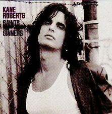 Kane Roberts-Saints and Sinners Top HARD ROCK CD GIAPPONE