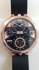 Reloj para hombres diesel machinus, 100% auténticas garantizadas, a estrenar en caja,