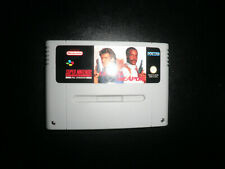 SNES -  lethal weapon - cart