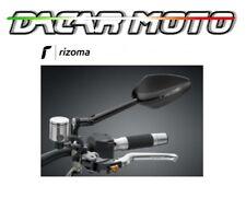 MIROIR RÉTROVISEUR SX NOIR MOTO BS306B RIZOMA RAPIDE L NAKED