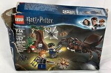 Lego Harry Potter Aragog's Lair (75950)