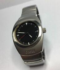 BMW Damenuhr Uhr Saphirglas hochwertig Swiss Made Selten Rar
