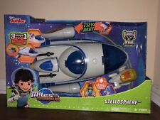 Disney Jr. 3-in-1 Ship Miles From Tomorrowland Stellosphere