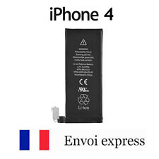 Batterie interne IPHONE 4 neuve - 1420 mAh (4G) NEW internal battery