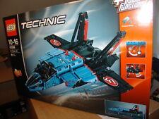 LEGO TECHNIC 42066 AIR RACE JET BRAND NEW SEALED BOX