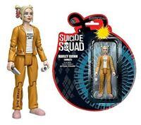 Suicide Squad Figura de Acción Harley Quinn Dc Funko