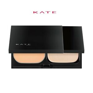 Kanebo KATE The Base Zero Skin Cover Filter Powder Foundation SPF15 PA++
