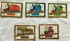 THOMAS THE TANK ENGINE CARDS RARE 2002 TRADING CARDS COMPLETE YOUR SET!