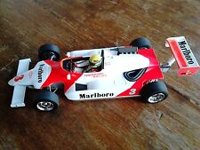 Minichamps Marlboro F3 Ralt Toyota RT3 Ayrton Senna Vainqueur Macao 1983 1/18