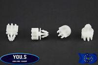 2 x Abstandhalter Befestigung Clip für AUDI Q5 - 8R0853575/A/B - NEU