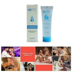 Water Based Personal Lubricant Lube Body Sex Massage 2019 Gel 20ml Lotion R3W2