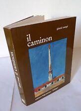 Gianni Campi,IL CAMINON,1975 Luigi Parma[bassa Padana,narrativa,storia locale