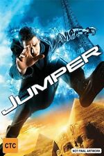 Jumper (Blu-ray, 2013)