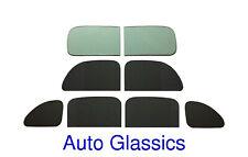 1940 1941 Plymouth P9 or P11 4 Door Sedan Flat Glass Kit NEW Restoration Windows