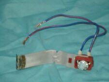 KitchenAid Wirlpool Dishwasher Thermostat hi limit fuse W10292870 1875272 DL43