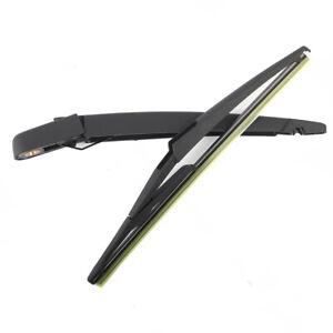 Rear Windshield Wiper Arm & Blade for Nissan Juke 2010-2015 back window wiper