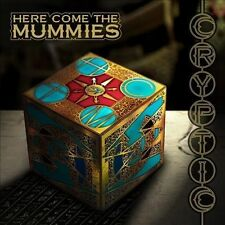 Cryptic by Here Come the Mummies (CD, May-2013)