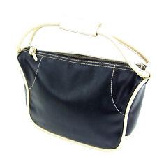 Auth MiuMiu Handbag used Y391