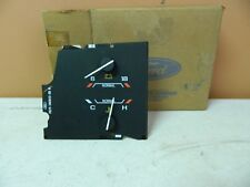 New OEM 1990-1992 Ford Instrument Cluster Temperature Temp Gauge Coolant Battery