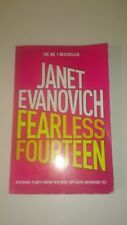 Fearless Fourteen (Anglais) - Janet Evanovich