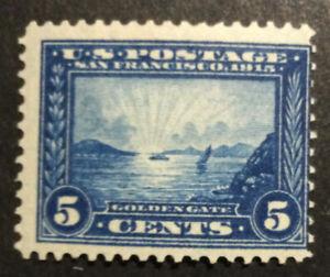 TDStamps: US Stamps Scott#399 Mint H OG