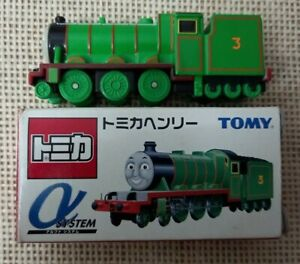 Takara Tomy Tomica Thomas & Friends Year 2004 No.T02 with Box